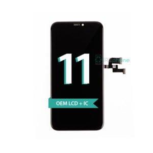 iPhone 11 OEM LCD Screen Replacement Dispay
